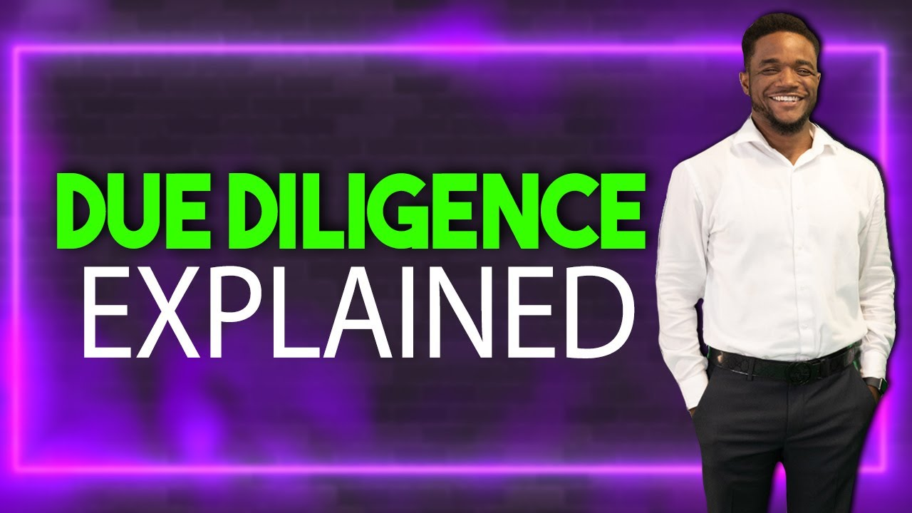 The Basics of Due Diligence when Trying to Grow & Maximize your Amazon eCommerce Business