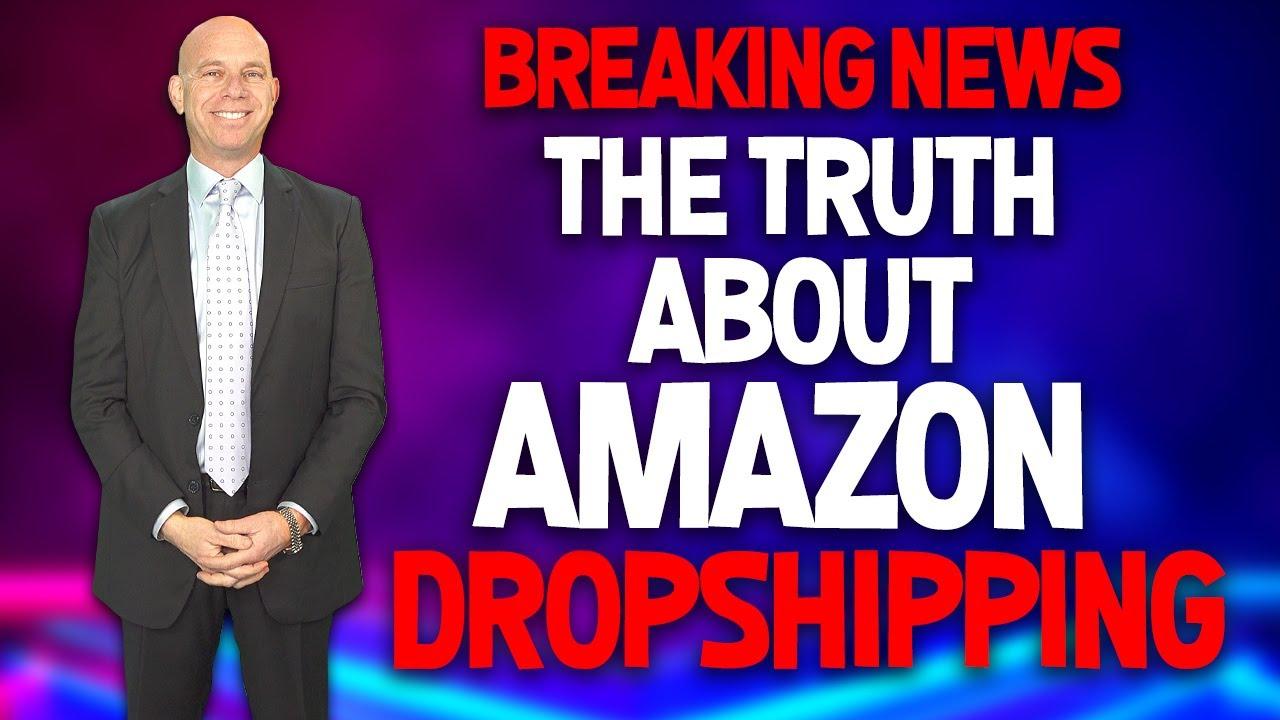 Amazon dropshipping suspension