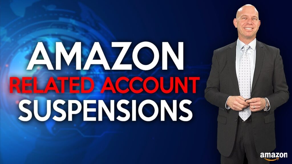 Amazon Sellers Suspended for Running Multiple Related Seller Accounts