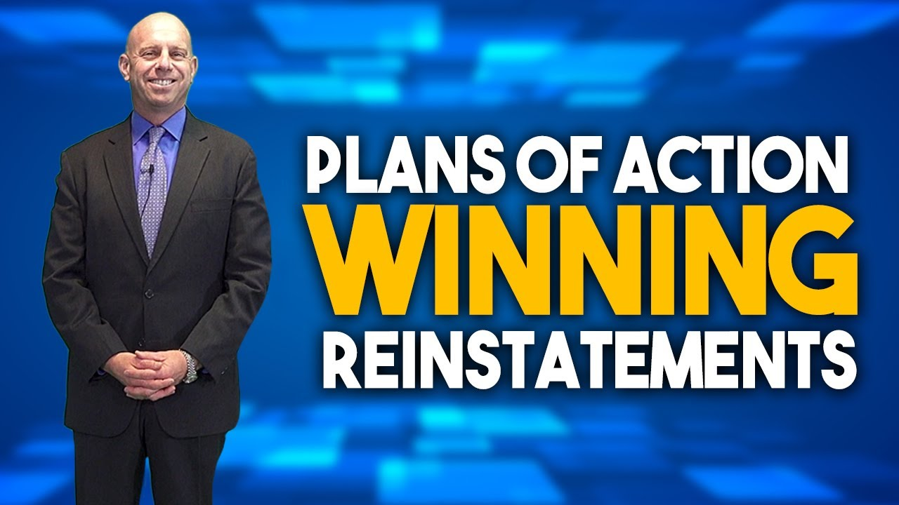 Get REINSTATED on Amazon QUICKLY with WINNING Plans of Action