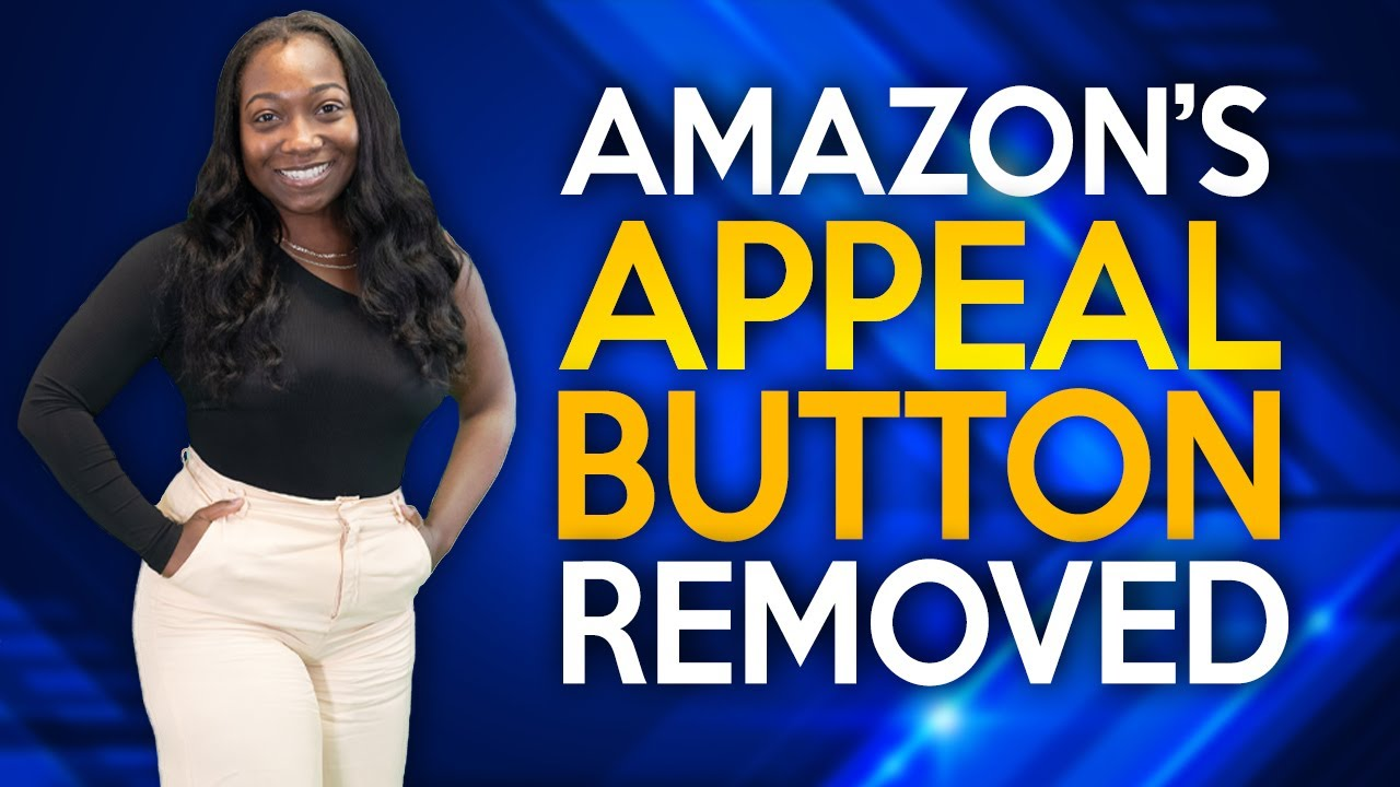 How to Get Reinstated Successfully when Amazon Removes the Appeal Button