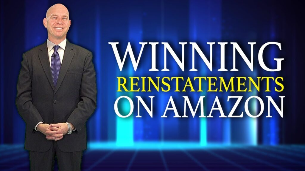 How to Win Reinstatement for Restricted Product Allegations & 72 Hr Notices