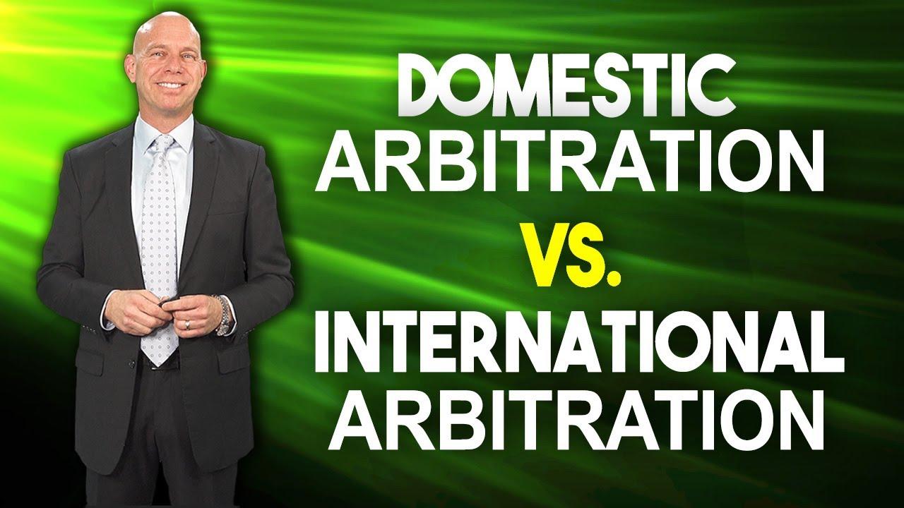 amazon arbitrations