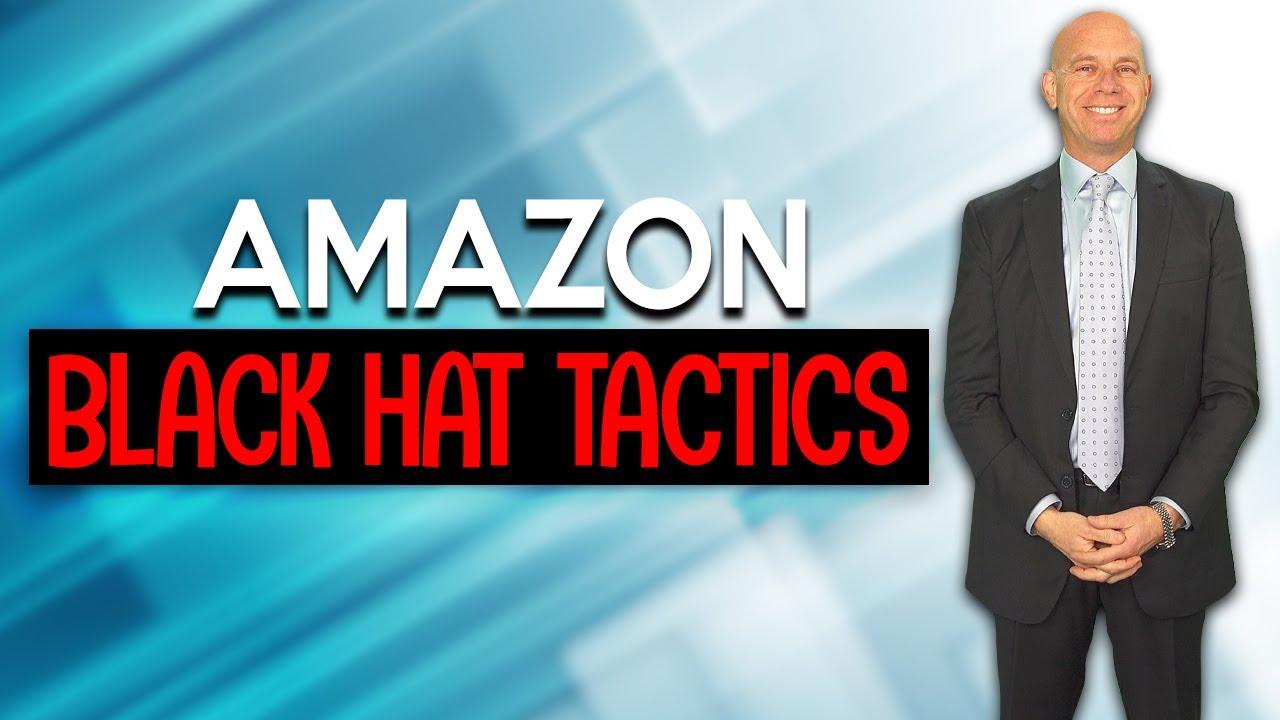 brand black hat tactics - fight back with litigation