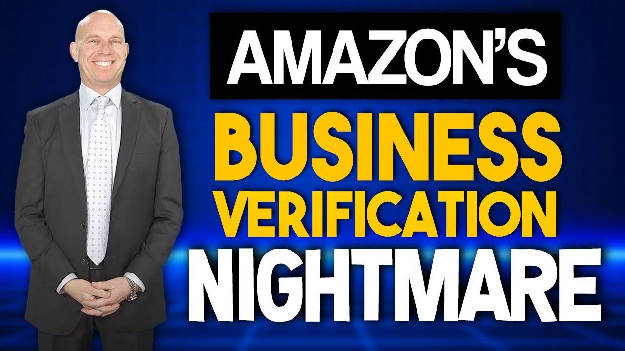 business verification