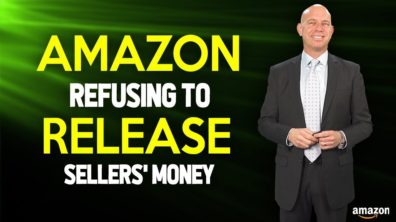 Filing a Demand for Arbitration When Amazon Refuses to Release Money