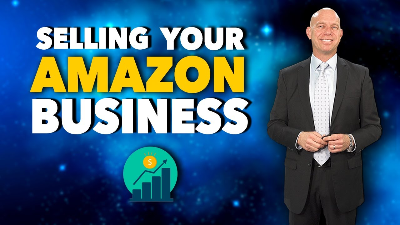 selling an amazon ecommerce business