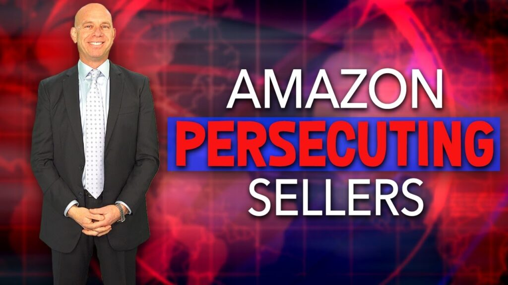 Amazon Sellers VICTIMIZED & SUSPENDED for Baseless Copyright Allegations