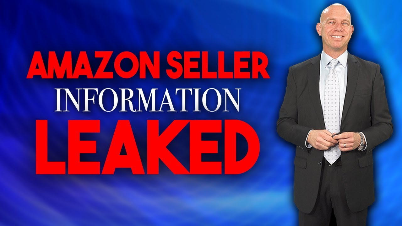 Homeland Security Investigating Amazon Seller Search History & Emails