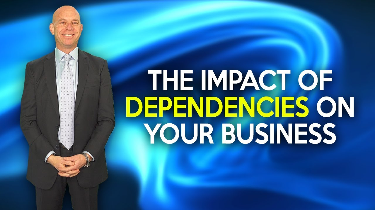 How to Manage & Deal with Dependencies When Owning Your Amazon Business Brand