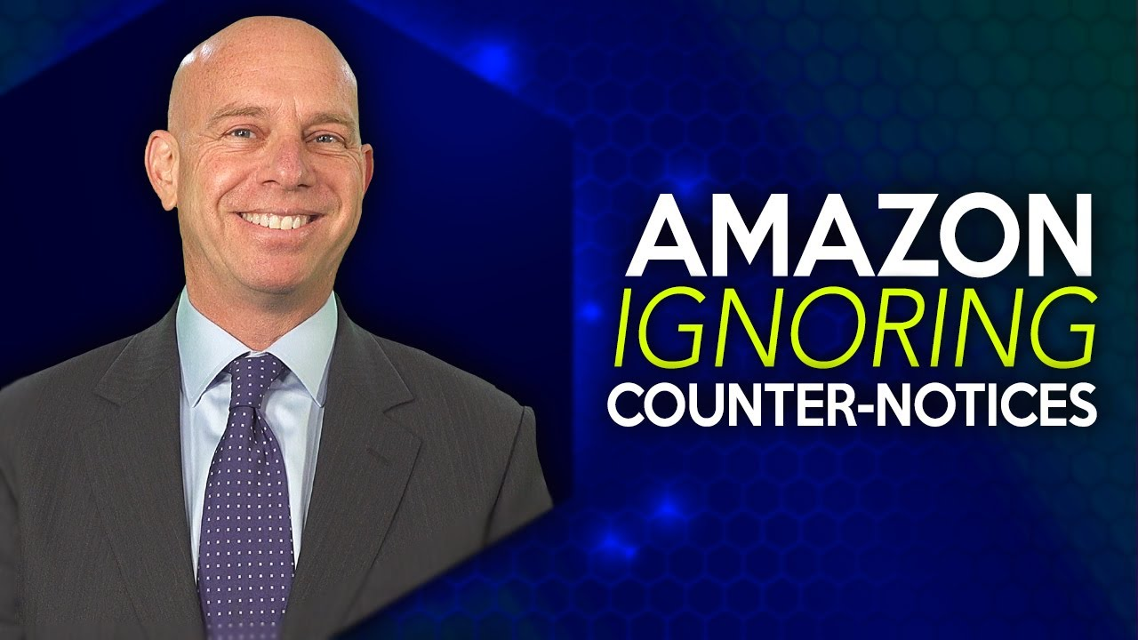 Serving Pre-Arbitration Demand Letters to Amazon When Counter-Notices Fail