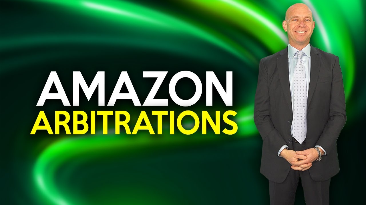 WHAT AMAZON SELLERS NEED TO KNOW - Expedited vs. Non-Expedited Arbitration Cases