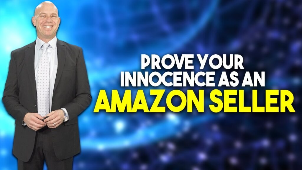 Amazon Sellers Lawyer WIN - UPC Verification Codes Proving Inauthentic Claims BASELESS