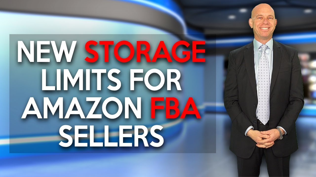 Shelf Space at FBA Warehouses