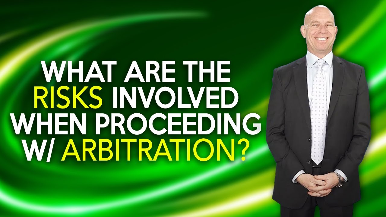 Risks Involved When Taking Amazon to Arbitration - WHAT YOU SHOULD KNOW