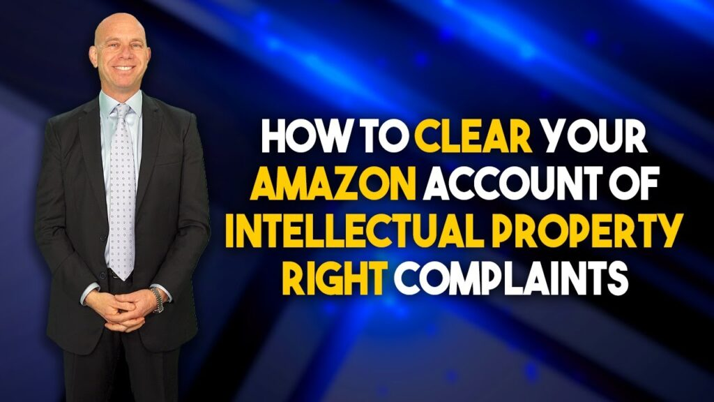 Seeking Retractions on Amazon - How to Get Intellectual Property Complaints REMOVED