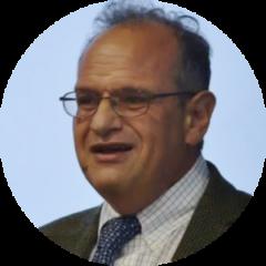 John Capitman, PhD