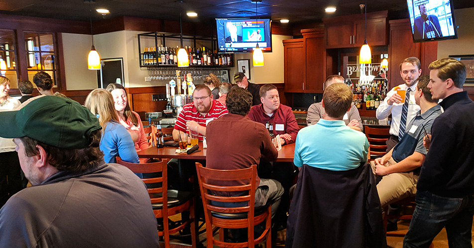 Fairmont Young Professionals Network