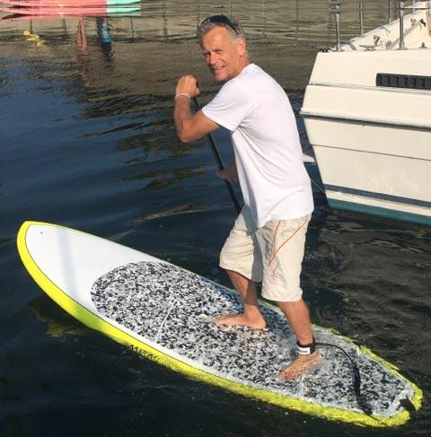 Mark Olsen Paddlesports Rep