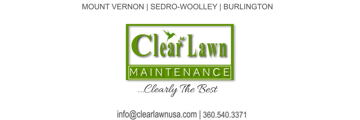 Clear Lawn USA Logo