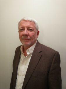 Chairman Dave Bockhold