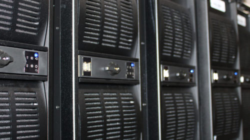 server rack systems