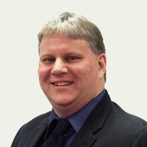 John Samborski CEO of Ace Computers