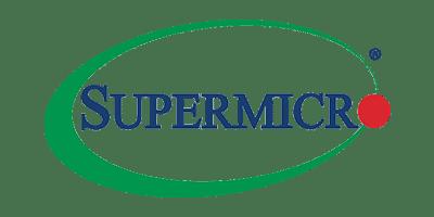 Supermicr Logo