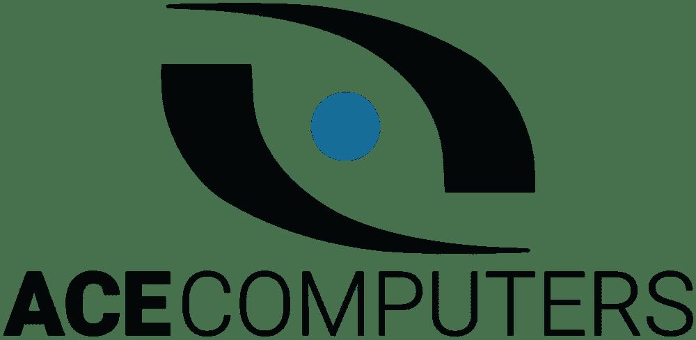 Ace Computers Logo