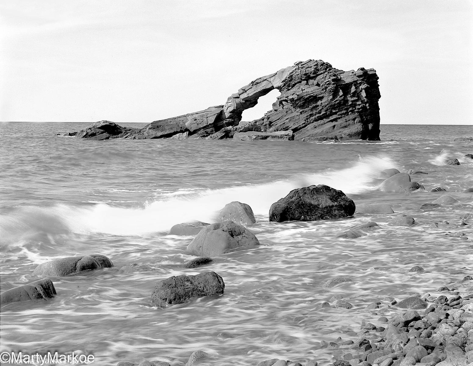 Nautilus-Rock-Cape-Breton
