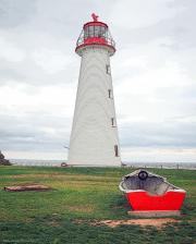 PEI-Lighthouse