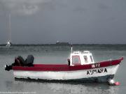 Aruba-Boat-Aymara-Abstract
