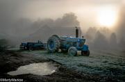 Blue-tractor-Stuart's-Fruit-Farm