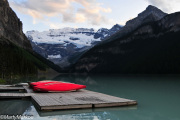 Lake-Louise-Canoes