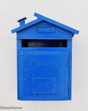 Mailbox-Abstract
