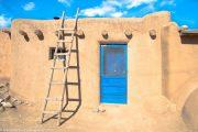 Taos-Pueblo-Adobe