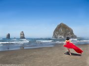 Model by Haystack Rock