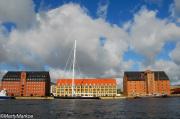 Copenhagen-Waterfront