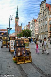 Gdansk-Street