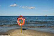 Beach-Gdansk