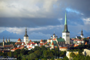 Tallinn-Sunrise