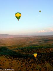 Balloons-Sedona