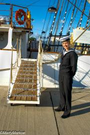 Ahoy-Matey