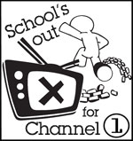 CCFC: School's out for Channel One