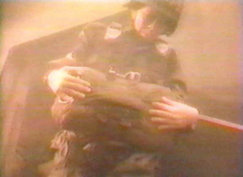 As advertised on Channel One News: Army (Jan. 22, 1997)