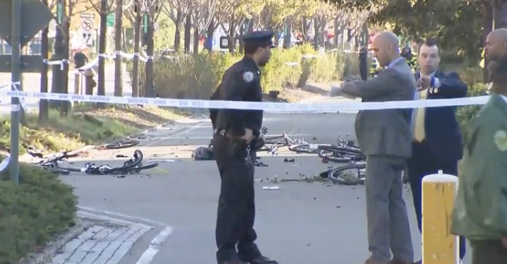 Channel One News shows middle school students horrific NYC terror images