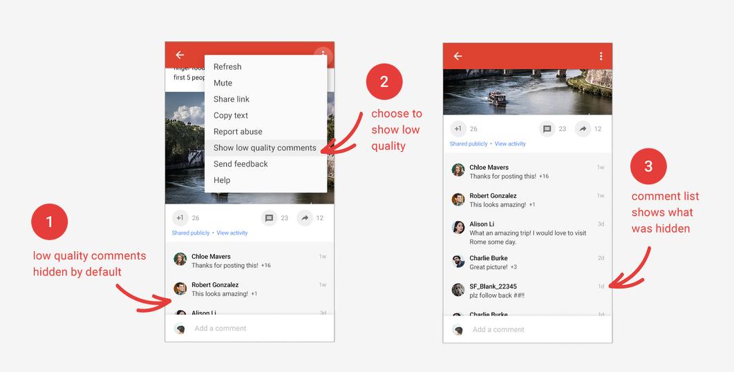 google plus updates | Awesome Social Media by Be Awesome Digital | Alisha Ahern