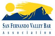 SFVBA San Fernando Valley Bar logo