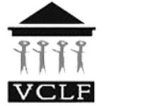 VCLF The Valley Community Legal Foundation logo