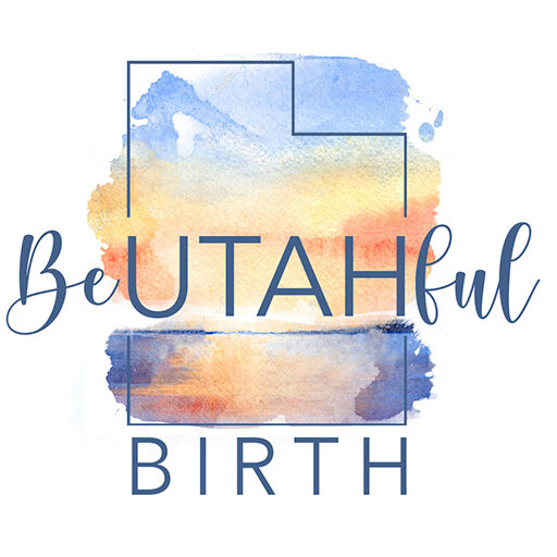 BeUTAHful Birth: Utah birth photography